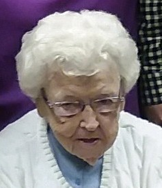 Florence Williams